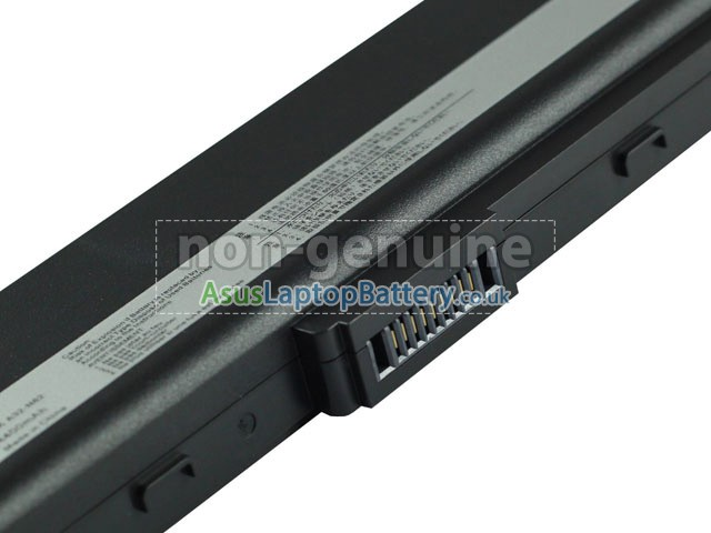 replacement Asus A32-N82 battery