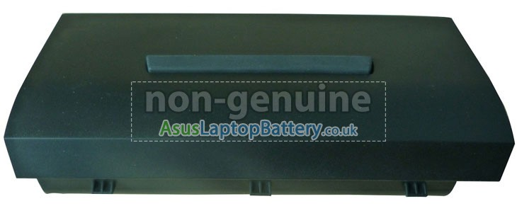 replacement Asus G75 battery