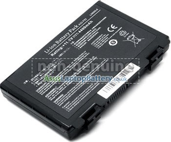 Battery for Asus 70-NVP1B1000PZ