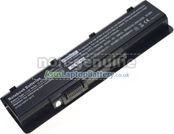 Battery for Asus N75