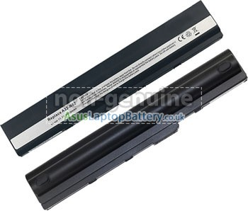 Battery for Asus A32-N82