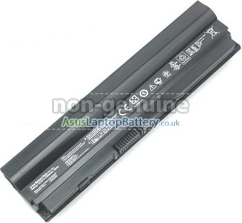 Battery for Asus U24A