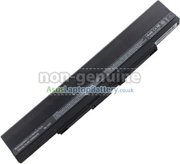 Battery for Asus A32-U53