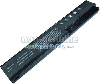 Battery for Asus X301KB815A
