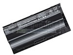 Battery for Asus G75