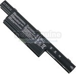 Battery for Asus A42-K93