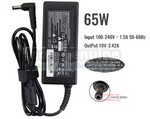 19V 3.42A 65W AC Adapter for Asus Laptops